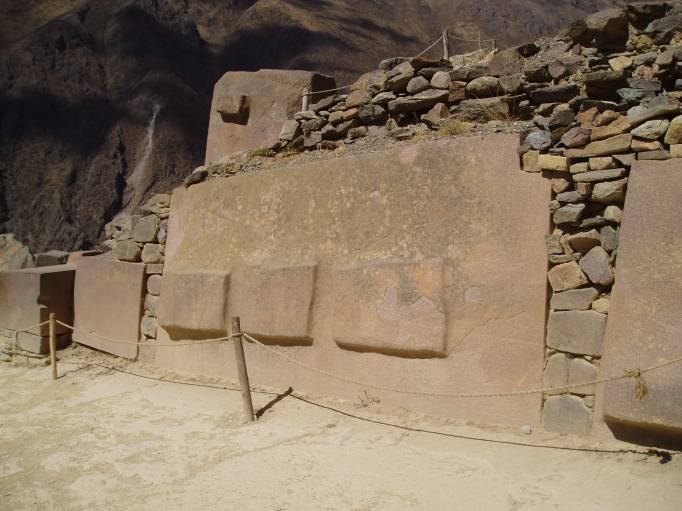 Lost Civilizations Of The Andes 2